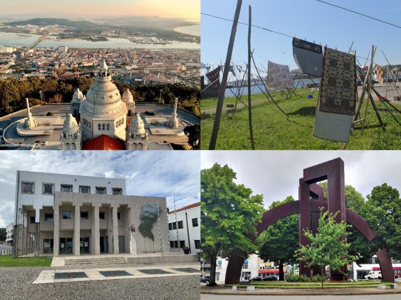 Do Alto Minho ao Vale do Sousa: o impacto da Covid-19 em quatro concelhos