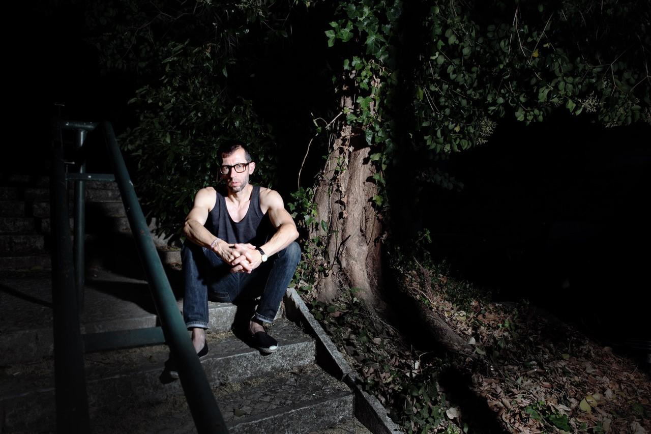 """O cinema e a representação LGBT por João Pedro Rodrigues: """"Se não vivêssemos em liberdade, não podia fazer os filmes que faço"""""""