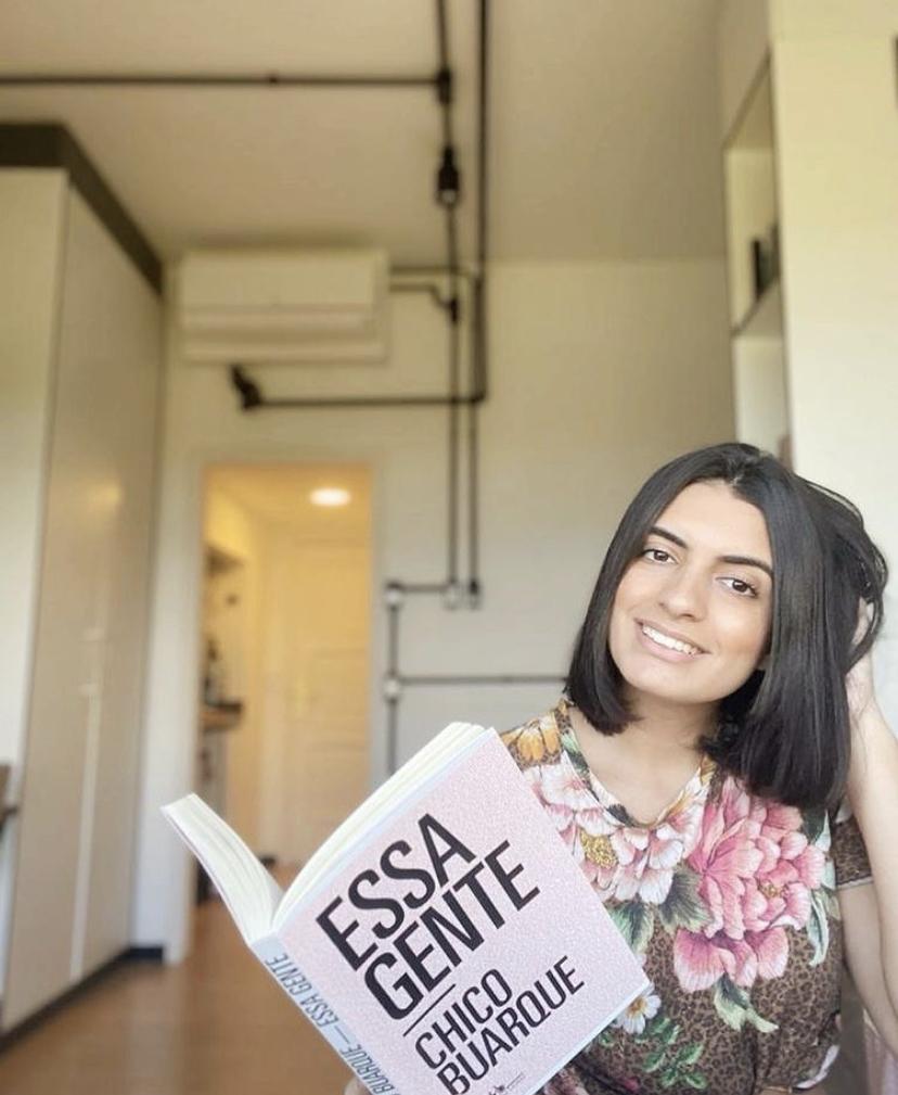 O interesse de Shamira Machado em contribuir na política pública brasileira