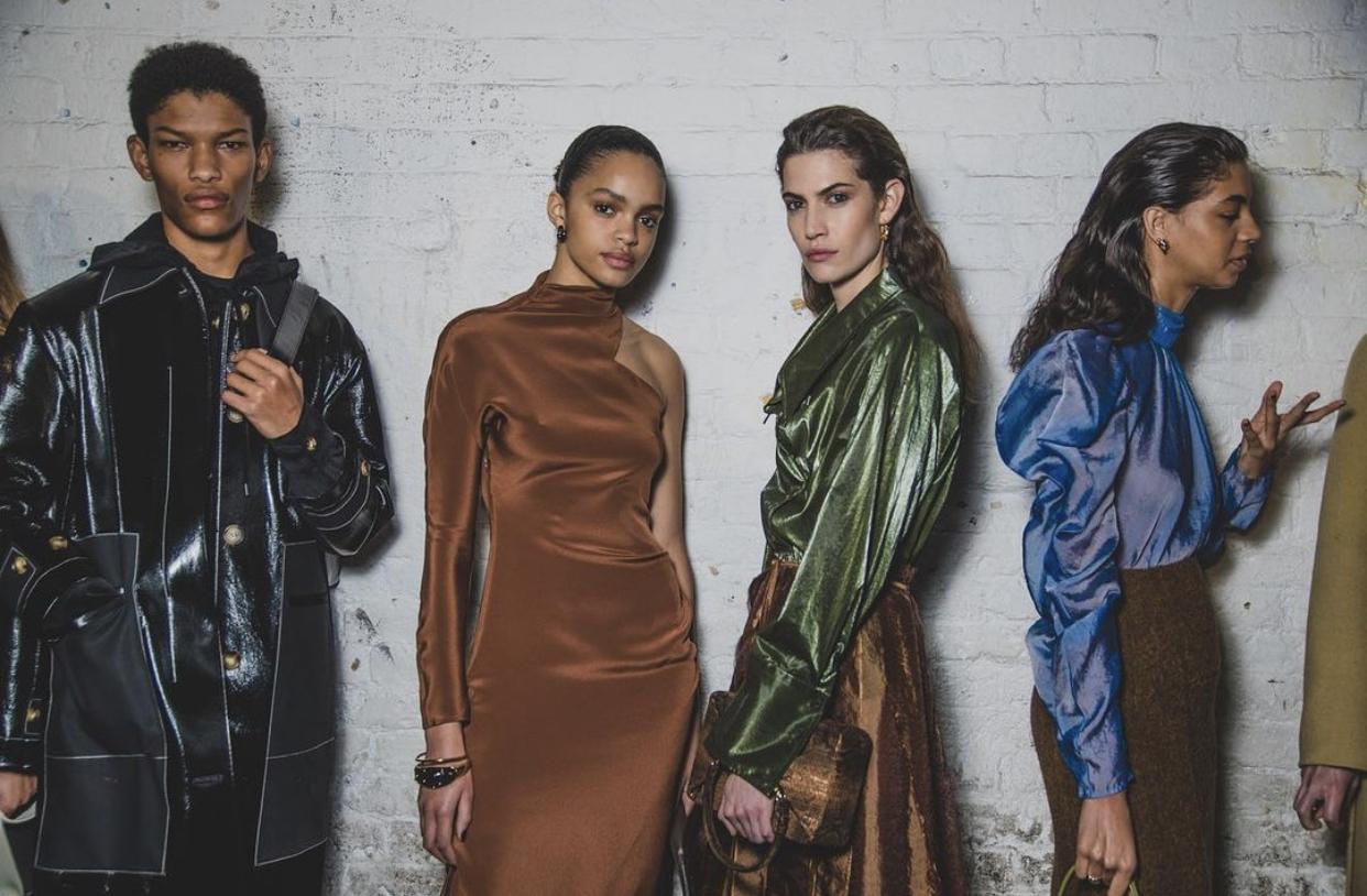 """Movimento """"Black Lives Matter"""" influencia mudanças no mundo da moda em Portugal"""