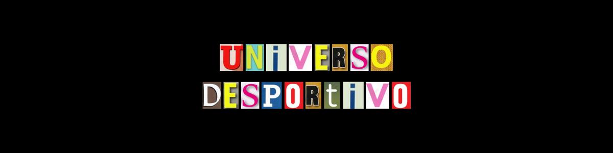 Universo Desportivo – Apresentação