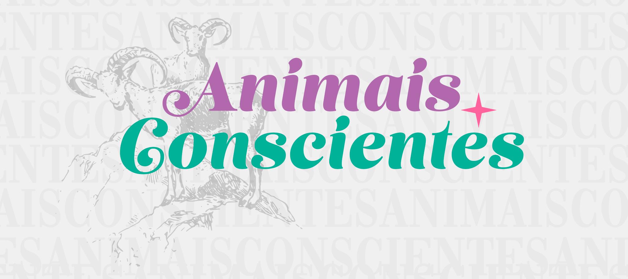 ANIMAIS CONSCIENTES   EPISÓDIO 2