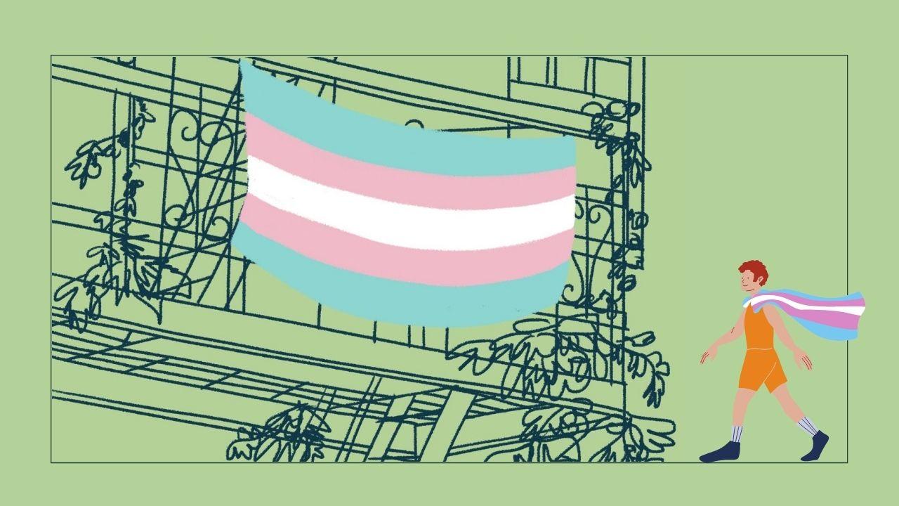 Atletas transexuais discriminados nos media e no desporto