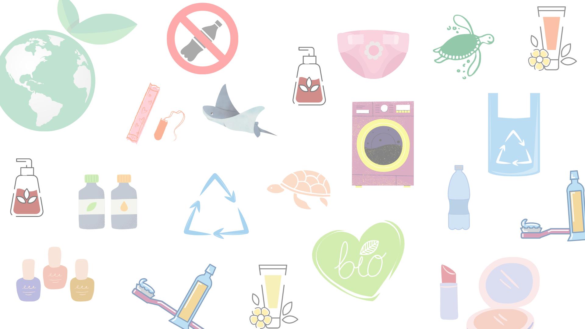 """Microplásticos: """"Há muitos compostos de cosméticos que nunca foram ensaiados do ponto de vista da sua toxicidade"""""""