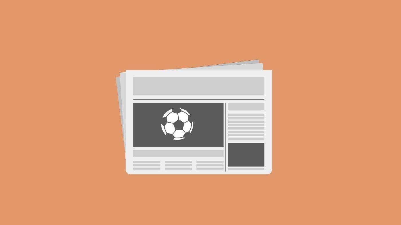 Futebol: moderação das notícias no Facebook