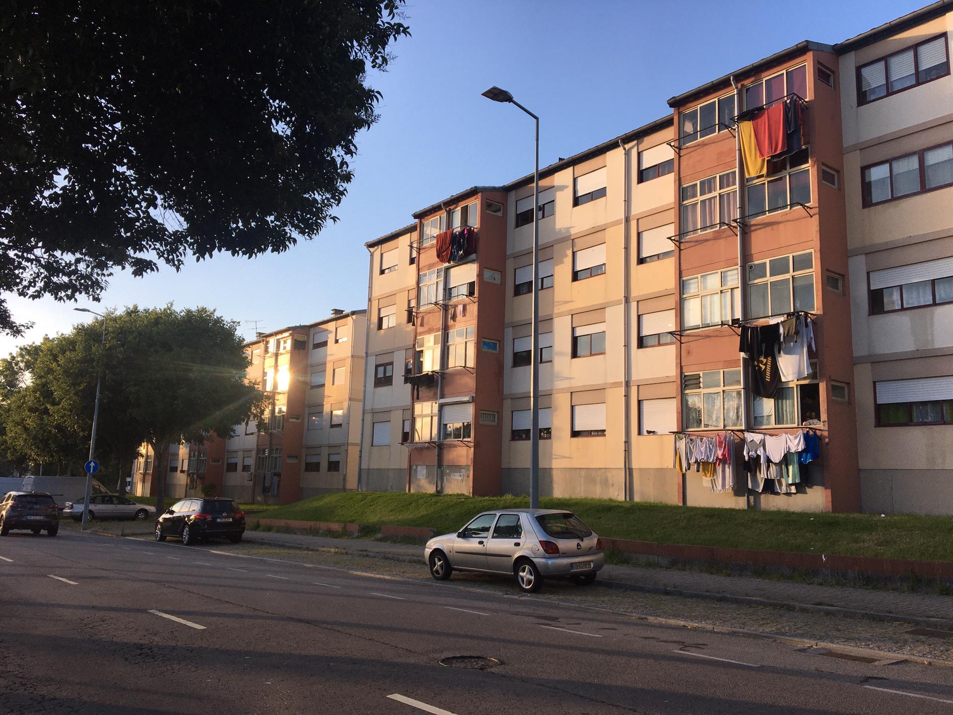"""Viver no Bairro: """"As pessoas tentam tirar uma má opinião de nós, por sermos de um bairro."""""""